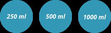 quantité produit gel phyto-cryo