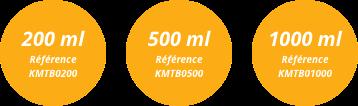 quantité produit thermo baum