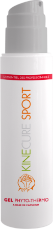 Gel Phyto-thermo Kinecure Sport