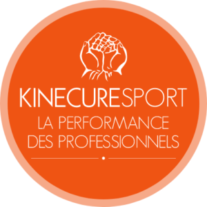 Logo Kinecure Sport rond